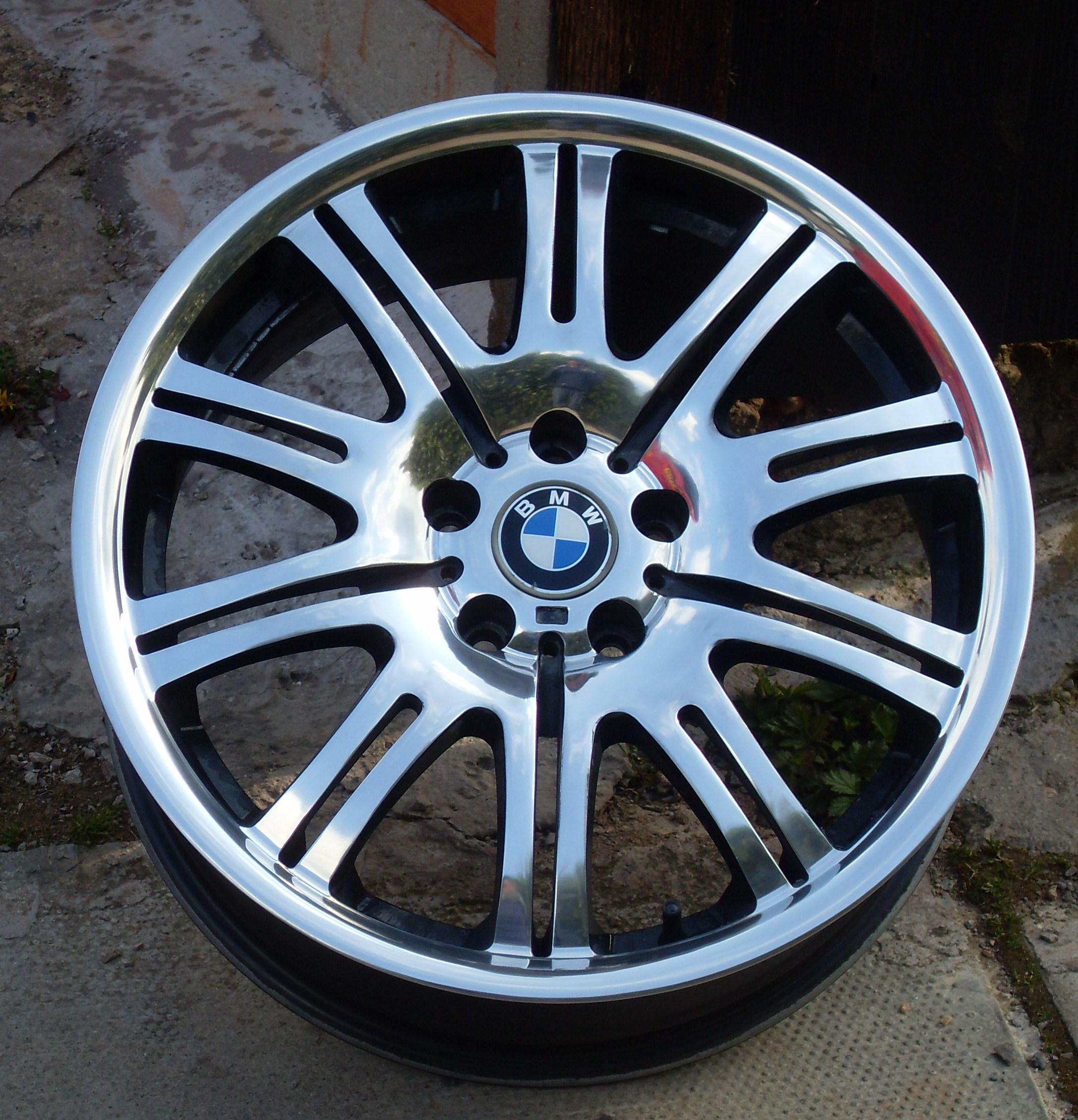 Forsale Bmw M3 Wheels Pureklas