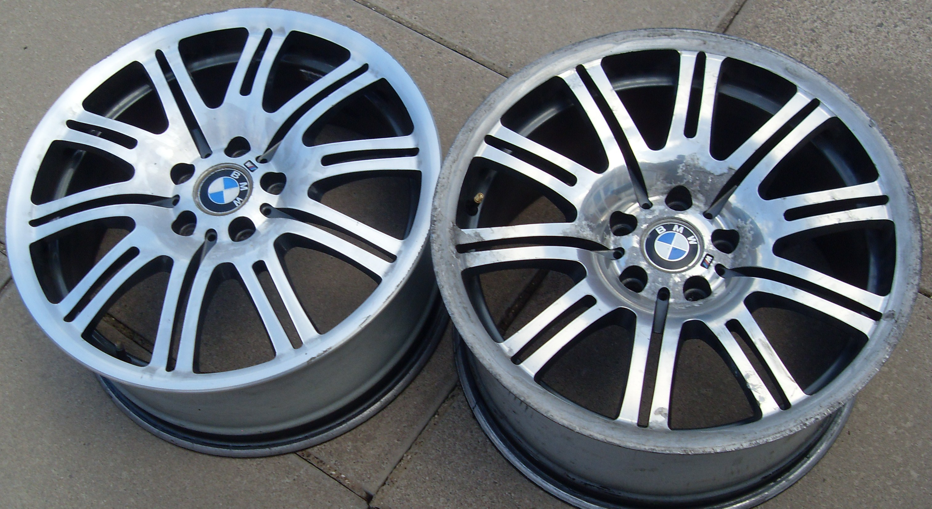 Bmw Wheels For Sale In Uk