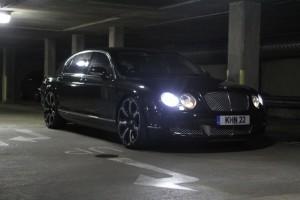 Bentley silver spur, kahn wheels prestige alloy wheel refurbishment by www.pureklas.co.uk