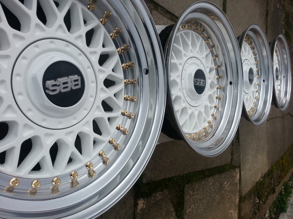 Bbs Rm Split Rim Wheel Refurbishment Pureklas